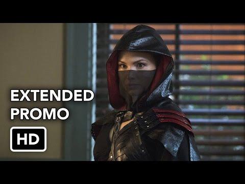 Arrow: recensione dell'episodio 3×15 Nanda Parbat [spoiler]
