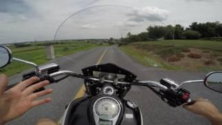1. 2014 Kawasaki Vulcan nomad 1700cc Test Drive Review