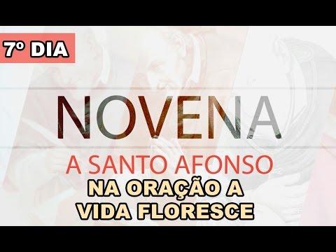 7º Dia: Na Oração a Vida Floresce   Novena a Santo Afonso