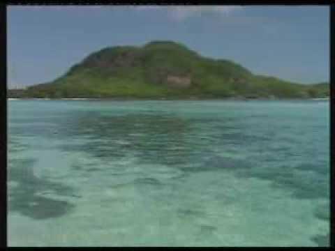 CERF ISLAND RESORT 4*