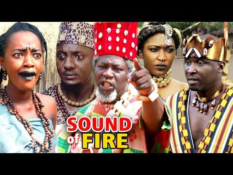 "SOUND OF FIRE SEASON 1&2 ""NEW MOVIE"" - 2020 Latest Nigerian Nollywood Movie Full HD"