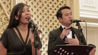 JAZ - KASMARAN ( Cover ) By Taman Music Entertainment at IKK Menara Mandiri