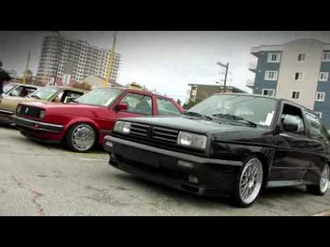 Video USA Tuning VW Group