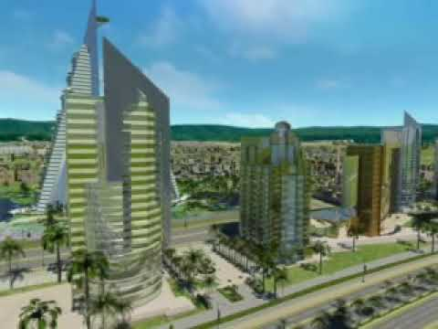 Pak Bahria - Bahria Town Phase 9 is a project of Bahria Town Developers (Largest Private Development Authority of Pakistan)