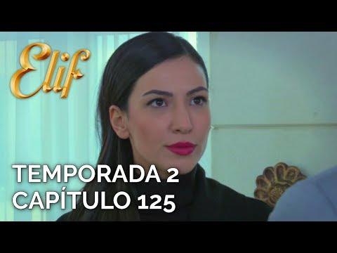 Elif Capítulo 308 (Temporada 2) | Español