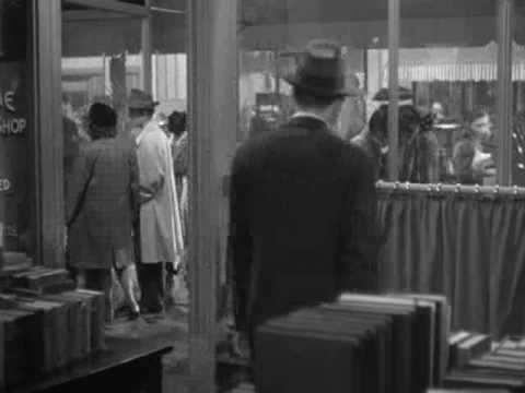 Philip Marlowe in The Big Sleep