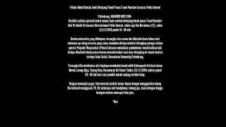 Video Pelaku Bobol Rumah, keok Diterjang Timah Panas Team Punisher Jatanras Polda Sumsel MP3, 3GP, MP4, WEBM, AVI, FLV Maret 2019