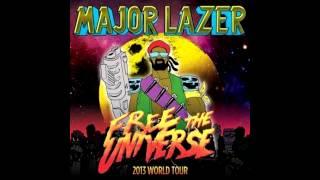 Thumbnail for Major Lazer & Moska — Lose Themselves