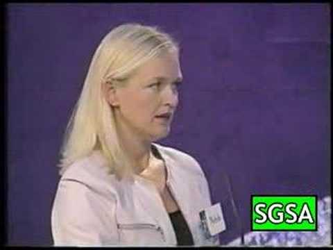 stupid - http://sgsa.gameshowvideos.com Some game show contestants are just plain lucky. * Newlywed Game - How many decades has your mother lived? * The Price is Righ...