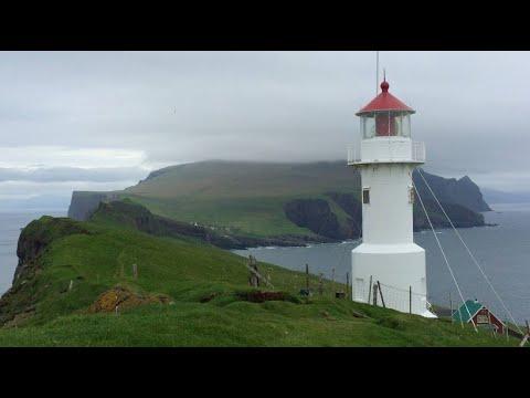 Färöer streben nach Unabhängigkeit von Dänemark