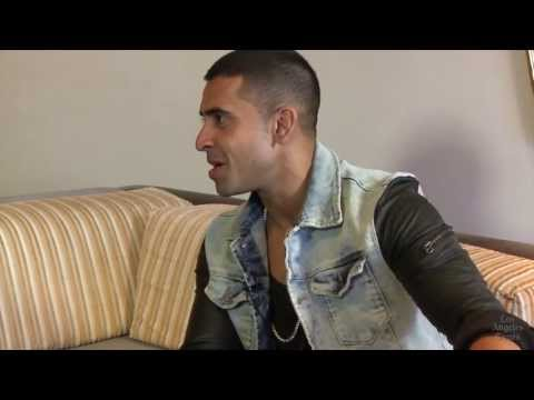 south asian - Reporter Sarah Hashim-Waris chats with British singer-songwriter Jay Sean about his R&B homecoming on his fourth studio album, 'Neon,' along with collaborati...