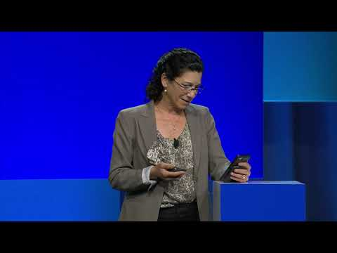 Video Thumbnail for: Mayo Clinic Transform 2019 - The Answer is Right in Front of Us: Deborah Estrin