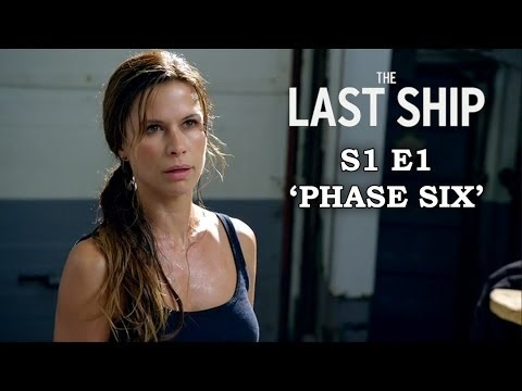 The Last Ship Season 1 Episode 1 - GLOBAL PANDEMIC - Review + Top Moments