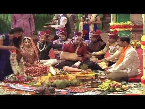 Ananya's wedding with 5 grooms in Begusarai