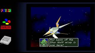 Star Fox 2 [Normal] (SNES/Super Famicom Emulated) by mechafatnick