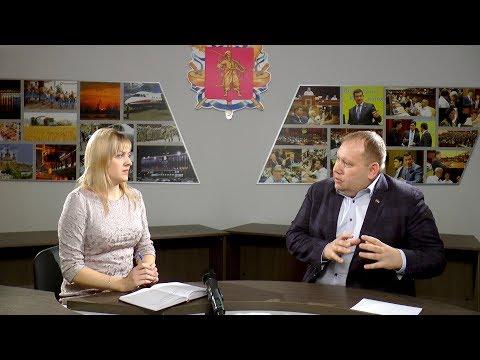 Какие реформы проходят в Запорожской области
