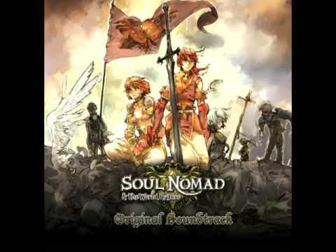Soul Nomad OST: December Street
