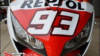 4. 2015 Repsol CBR1000RR SP For Sale - Chattanooga TN / GA / AL : Honda of Chattanooga Sport Bikes