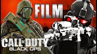 Call of Duty 7 Black Ops 1  kompletter Film / Alle Sequenzen  4K 60Fps Ultra