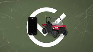 10. RANGER 150 EFI Geofencing Set-Up | Polaris Off-Road Vehicles