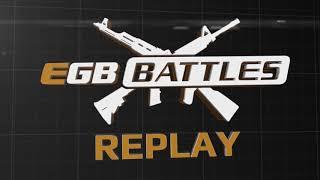 EGB Battles || Nemiga vs ALTERNATE aTTaX bo3 || by @Toll_Tv & @Mr_Zais map 1 de_train