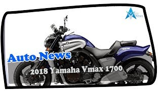 10. WOW AMAZING !!!2018 Yamaha Vmax 1700 Total Black studi Price & Spec