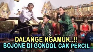 Video LIMBUKAN DALANGE NGAMUK - BOJONE DI GONDOL CAK PERCIL | 28 MARET 2018 MP3, 3GP, MP4, WEBM, AVI, FLV Juni 2018
