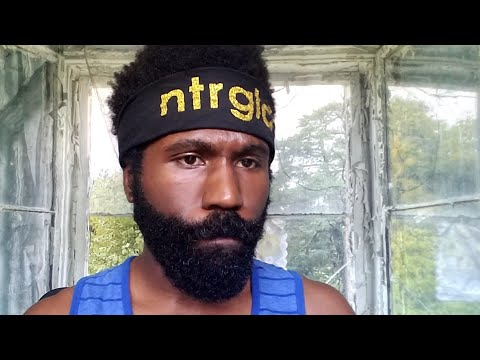 Beard styles - How I Trim, Wash, & Style My Beard - www.NTRGLD.com - Neter Gold