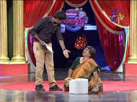 Jabardasth - Rocket Raghava Performance On 21st November 2013 22 November 2013 10 AM