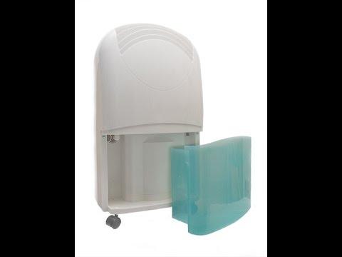 Luftentfeuchtungsgerät Aktobis WDH-520HB Test - Luftentfeuchter Test