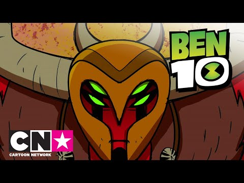 Steven Universe - Ben 10 Alien Worlds  Krake: Die Overlordess-Spiele  Cartoon Network