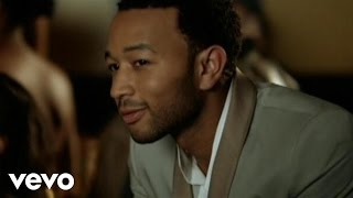 John Legend Feat. Andre 3000 - Green Light