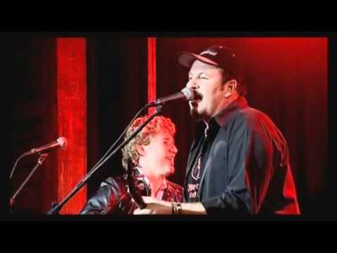 Blackie Swart – Medley (Live)