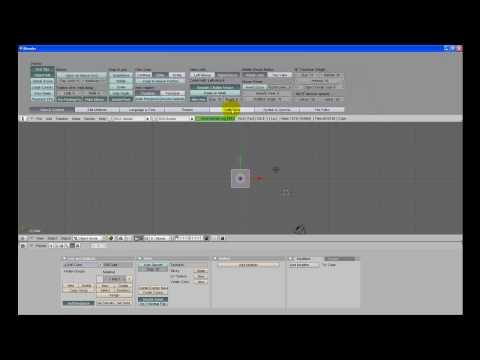 Video 1 de Blender: Crear animaciones en 3D