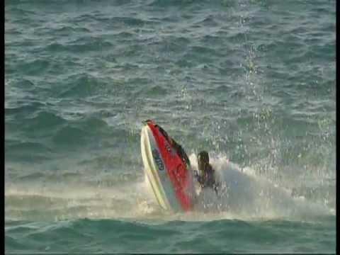 UAE – Waterbike Series 2013