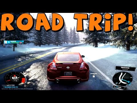 road trip - Don't forget to click that like button and comment below! :) My Shirts: http://tc9700gaming.spreadshirt.com/ My Instagram: http://instagram.com/forestbyrd9700 My Steam Group: http://steamcommunity....