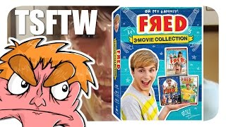 Video The Fred Movie Trilogy - The Search For The Worst - IHE MP3, 3GP, MP4, WEBM, AVI, FLV Agustus 2017
