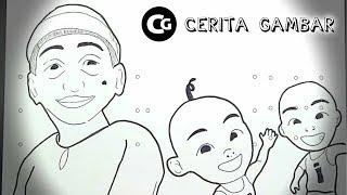 Video Kisah Sedih Kematian Orangtua Upin Ipin - Cerita Gambar - Cerita Bergambar MP3, 3GP, MP4, WEBM, AVI, FLV Mei 2019
