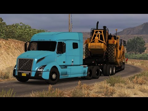 Volvo VNL 2018 Fix 1.35.x