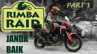 Video Rimba Raid Janda Baik 2019 - Part 1 MP3, 3GP, MP4, WEBM, AVI, FLV Agustus 2019