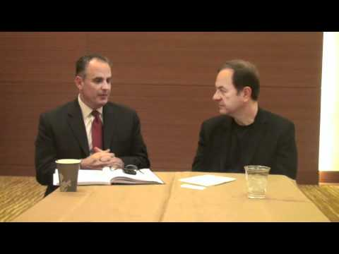 apc 2011 - Interview between ChannelLine's Robert Cohen and Mike Parrottino. Sign up for free subscription: http://www.echannelline.com/usa/accounts.cfm Follow us on Tw...