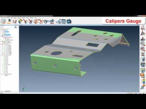 PolyWorks Inspection Concept Basic.