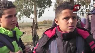 أم البواقي :  غرق التلميذين أنس وعبد المجيد يخلف صدمة لدى سكان مسكيانة