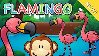 Video Lagu Anak Indonesia | Flamingo MP3, 3GP, MP4, WEBM, AVI, FLV Mei 2018