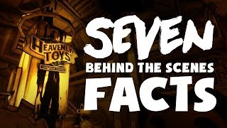 7 BEHIND THE SCENES FACTS about
