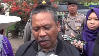 PILKADA SERENTAK TAHUN 2015 DI BANGKA BELITUNG BERJALAN LANCAR