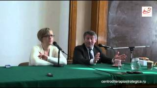 Джорджио Нардонэ на семинаре «Разум против природы» — Нардонэ Джорджио — видео