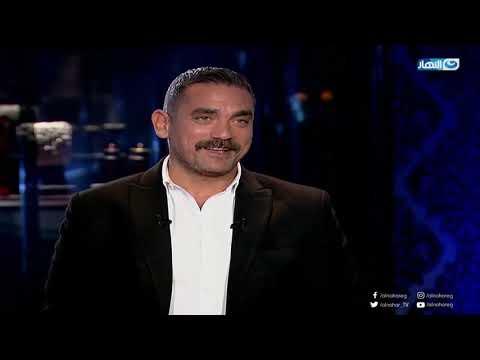 """أمير كرارة: حسن الرداد """"باشا مصر"""" و""""كلبش"""" عرض عليه في البداية"""
