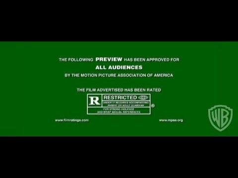 The Assassination of Jesse James - Original Theatrical Trailer