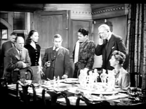And There Were None (1945) In 9 Minutes